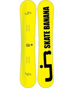 Lib Tech Skate Banana -10 Year Anniversary OG Blem Snowboard