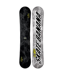 Lib Tech Skate Banana Stealth Wide Snowboard