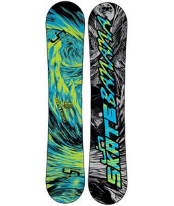 Lib Tech Skate Banana Snowboard Blem Green/Blue 149