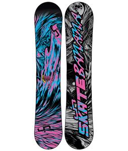 Lib Tech Skate Banana Snowboard Blem Pink/Blue 149