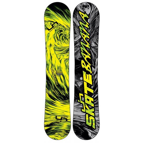 Lib Tech Skate Banana BTX Narrow Snowboard
