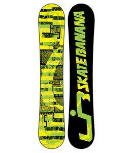 Lib Tech Skate Banana BTX Wide Snowboard