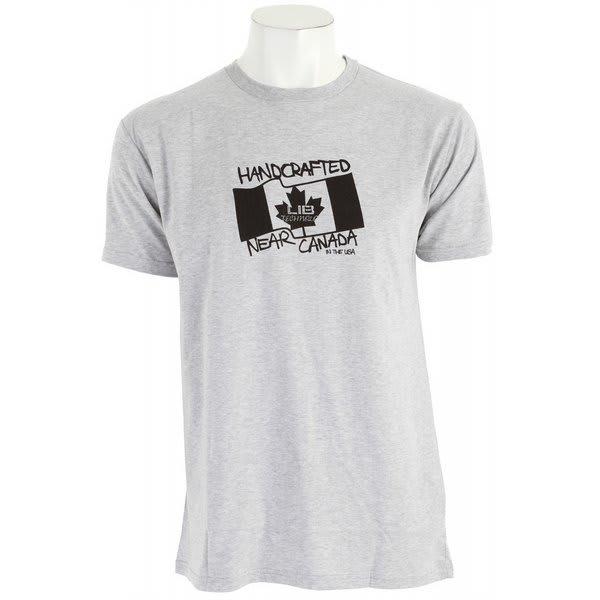 Lib Tech Skeleton T-Shirt