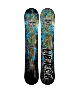 Lib Tech Skunk Ape FundaMENTAL Wide Snowboard