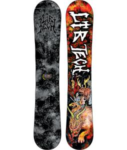 Lib Tech Skunk Ape HP Splitboard 169