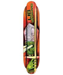 Lib Tech Snoskate BTX Complete Snow Skate 40