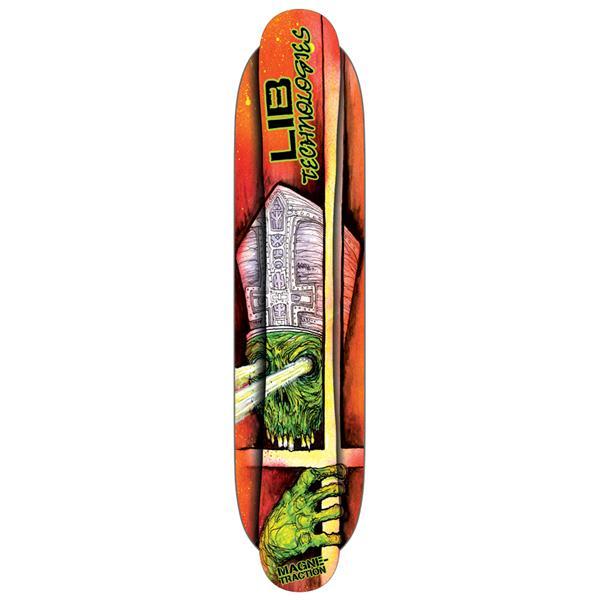 Lib Tech Snoskate BTX Complete Snow Skate