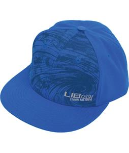 Lib Tech Storm Factory Cap Royal