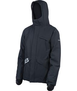 Lib Tech Strait Snowboard Jacket Black