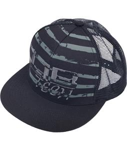 Lib Tech Stripe Lib Cap Grey