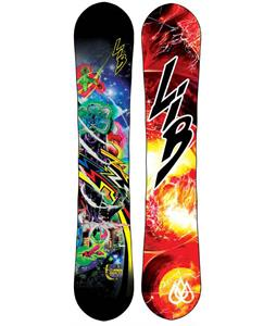 Lib Tech T.Rice Pro C2BTX HP Snowboard