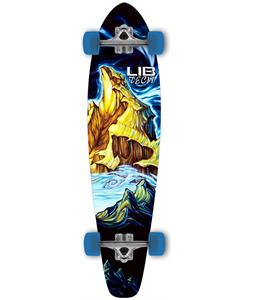 Lib Tech Teton Longboard Complete