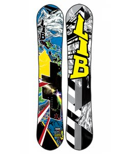 Lib Tech Travis Rice Art Of Flight w/ Book Snowboard