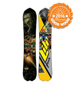 Lib Tech T.Rice FP Snowboard
