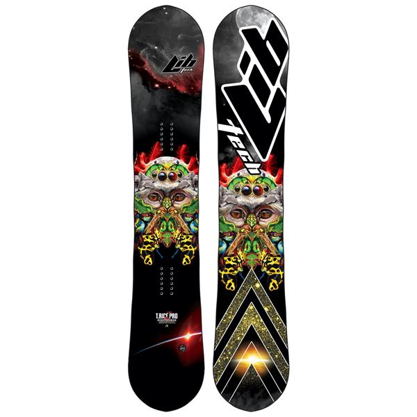 Lib Tech T.Rice Pro FundaMENTAL Snowboard
