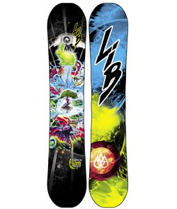 Lib Tech T Rice Ripper C2BTX Snowboard