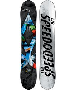 Lib Tech T.Rice Speedodeeps Snowboard 166