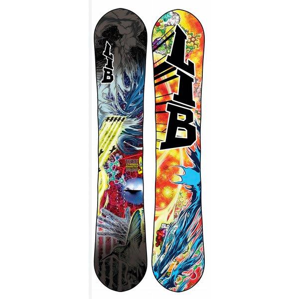 Lib Tech T Rice Pro C2BTX Snowboard