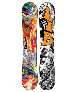Lib Tech T Rice Pro C2BTX HP Snowboard
