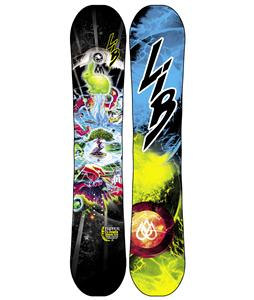 Lib Tech T.Ripper C2BTX Snowboard 146