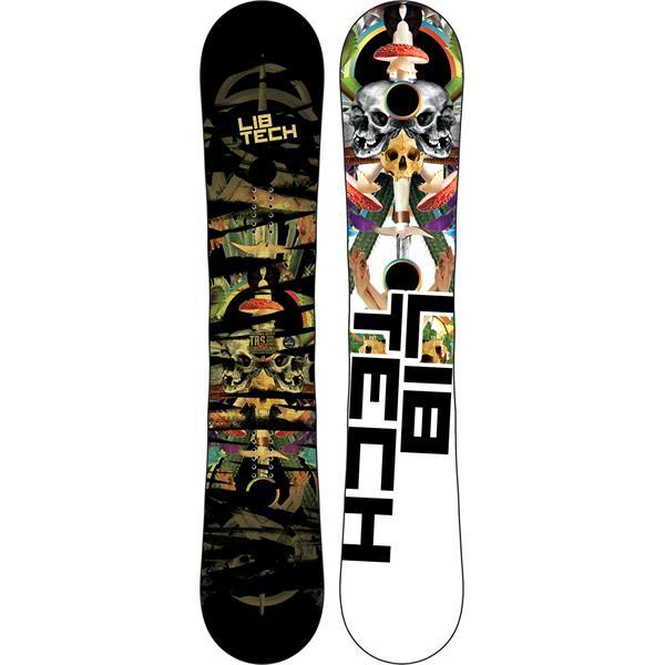 Lib Tech TRS Firepower FundaMENTAL Snowboard
