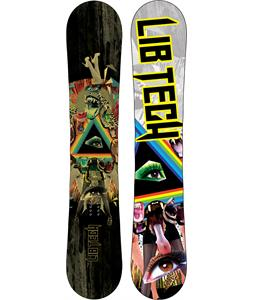 Lib Tech TRS FP Fundamental Snowboard