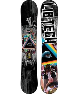 Lib Tech TRS HP Snowboard 154