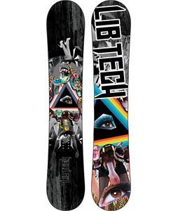 Lib Tech TRS Midwide Snowboard