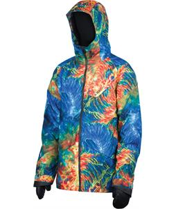 Lib Tech Wayne Snowboard Jacket Parillo Print