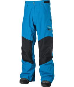 Lib Tech Wayne Snowboard Pants Marine Blue/Black