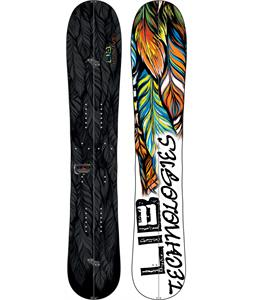 Lib Tech Wingman HP Splitboard 165