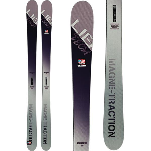 Lib Tech Wreckreate Skis