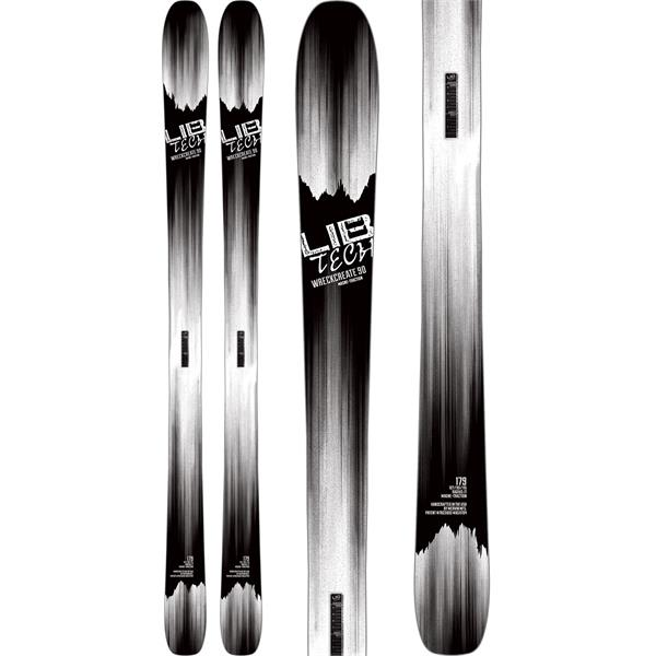 Lib Tech Wreckcreate 90 Skis