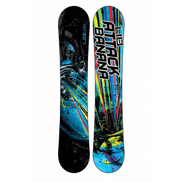 Lib Tech Attack Banana EC2BTX Snowboard