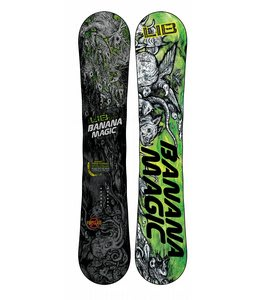 Lib Tech Banana Magic BTX HP Snowboard 154