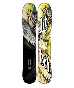 Lib Tech Birdman FdBTX HP Snowboard 170
