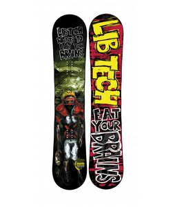 Lib Tech Burtner's Box Scratcher BTX Snowboard 147