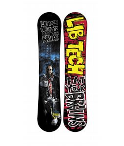 Lib Tech Burtners Box Scratcher BTX Snowboard