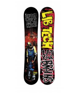 Lib Tech Burtner's Box Scratcher BTX Snowboard 157