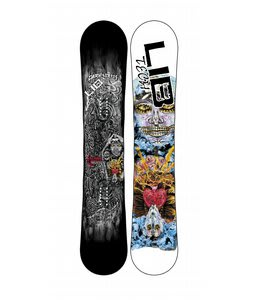 Lib Tech Dark Series C2BTX Wide Snowboard 161