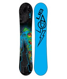 Lib Tech La Nina MC C1BTX Snowboard 162