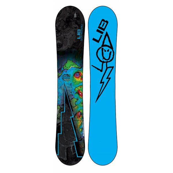 Lib Tech La Nina MC C1BTX Snowboard