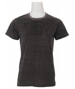 Life Collective Scribbles T-Shirt Grey Lines