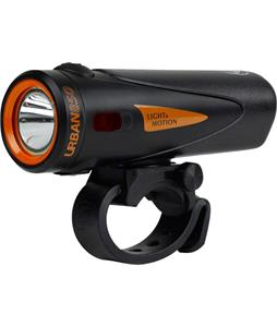 Light and Motion Urban 850 Trail Fastcharge Rechargeable Headlight