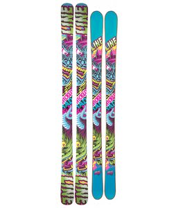 Line Afterbang Skis