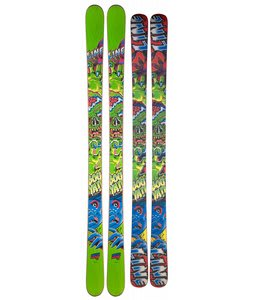 Line Afterbang Skis 184