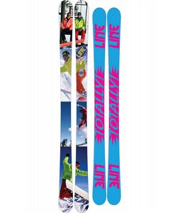 Line Anthem Skis