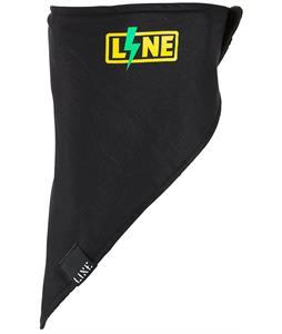Line Bandana Neck Gaiter