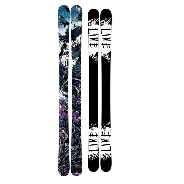Line Chronic Cryptonite Skis