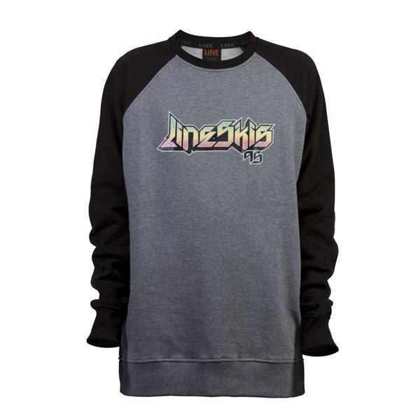 Line Crew Sweatshirt